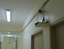 クラークAELC WiFiは2部屋に1つ設置