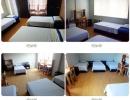 バコロドILP 寮 3人部屋