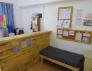 バギオMONOL 医務室