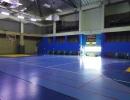 バギオPINES 体育館