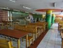 バギオPINES 食堂