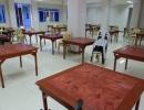 バギオPINES チャピスキャンパス 食堂・多目的ホール