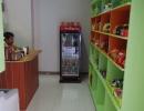 バギオPINES チャピスキャンパス 売店