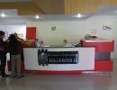 バギオPINES チャピスキャンパス エントランス