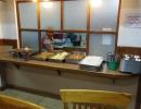 TALK yangcoキャンパス 食堂