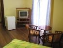 バギオBECI 1人部屋
