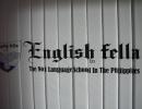 English Fella