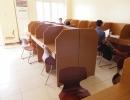 セブBOC 自習室