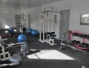 セブC2UBEC Gym