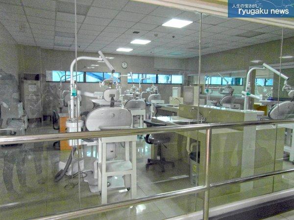 セブCDU-ESL 大学施設