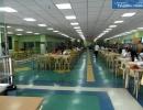 セブCDU-ESL 大学内図書館