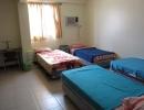 セブIDEA 4人部屋