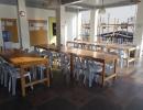 セブWELTS 食堂