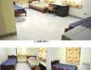 クラークBona Fide 3人部屋