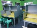 クラークCIP 自習室