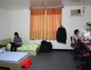 クラークCIP 2人部屋