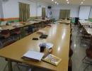 クラークGS 自習室