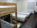 クラークHELP 3~5人部屋