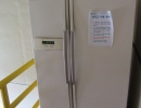 クラークHELP 共有の冷蔵庫