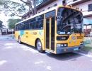 クラークHELP バス