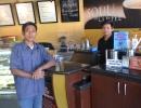 ダバオIDEA1Fカフェ