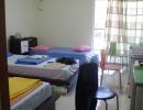 ダバオE&G 新ドミトリー3人部屋