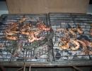ダバオE&G BBQ