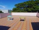 ドゥマゲッティB&D 屋上