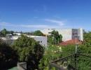 ドゥマゲッティB&D 屋上からの景色