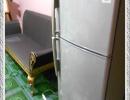 ドゥマゲッティB&D 冷蔵庫