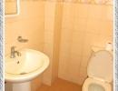 ドゥマゲッティB&D トイレ