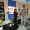 セブ SME訪問 留学生インタービュー