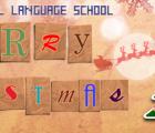 マニラC21英語学校からのXmasメッセージ
