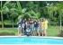 フィリピン留学セブEV 施設と食事