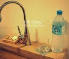 フィリピンの飲料水事情は?