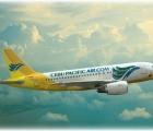 フィリピン、カンボジア就航、セブ・パシフィック航空