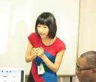 留学生が英語deスピーチ