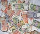 お金の下ろし方、使い方