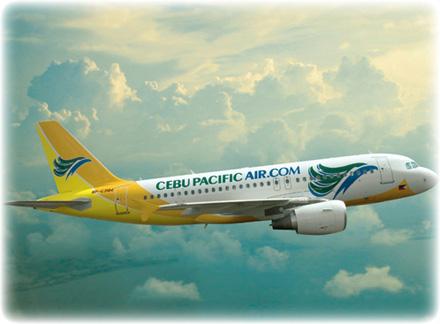 フィリピン、カンボジア就航、セブ・パシフィック航空 英語力アップ、TOEIC・TOEFL高得点の